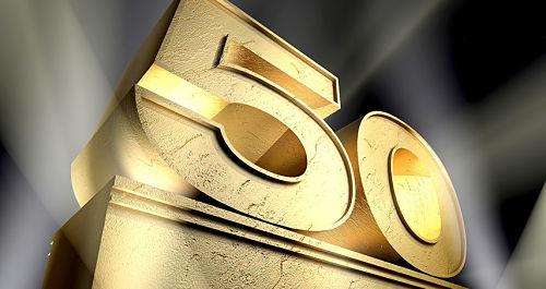 simbolo 50 anni