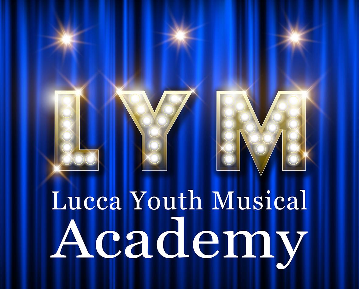 Locandina LYM Academy e Chorus Show