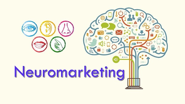 Locandina Neuromarketing nel food. Le emozioni come veicolo di marketing