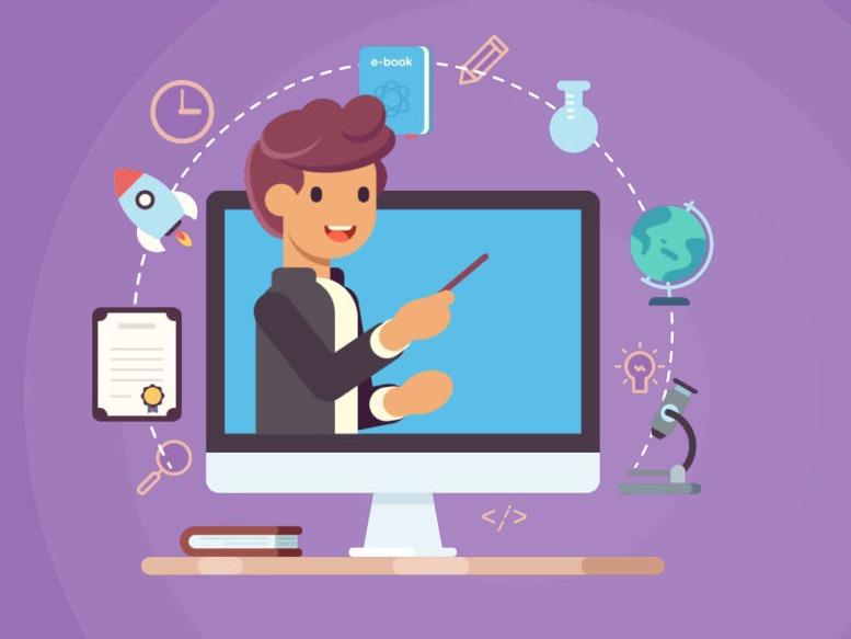 Locandina Strategie per la promozione online della tua attività